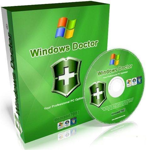 Download Windows Doctor 2.7.1 Crack Plus Key Version at www.softwarespk.com