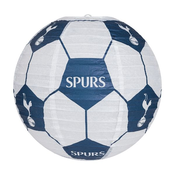 Spurs Concertina Lampshade | Official Spurs Shop
