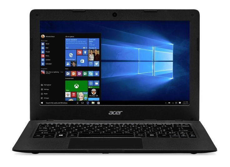 "Acer aspire one #cloudbook ao1-131 laptop #intel #celeron 2gb 32gb 11.6""  window ,  View more on the LINK: 	http://www.zeppy.io/product/gb/2/112203176802/"