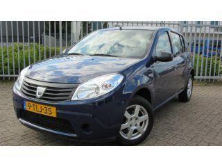 Dacia Sandero - 1.4 5 DRS. 86.918 KM NAP !!!