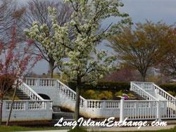 Argyle Lake Park - Babylon, New York- John took his first steps here!!