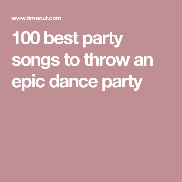 The 100 best party songs ever made  Please contact me if you are looking for a DJ https://www.djpeter.co.za, Photo booth https://www.photobooth.durban, LED Dancefloor http://www.leddancefloor.info, wedding DJ  https://www.kznwedding.dj/dj, Birthday Party DJ https://www.birthdays.durban or Videobooth  https://www.videobooth.durban for your Function, Wedding, Birthday Party, School Function, Corporate Event or  Product activation