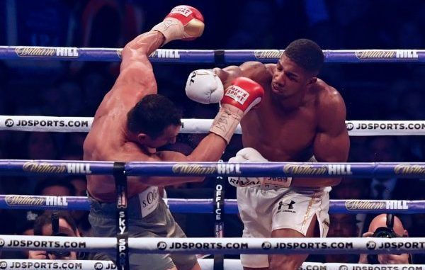 Tyson Fury reveals date for Anthony Joshua fight and promises to deliver 'boxing lesson' - http://zimbabwe-consolidated-news.com/2017/05/19/tyson-fury-reveals-date-for-anthony-joshua-fight-and-promises-to-deliver-boxing-lesson/