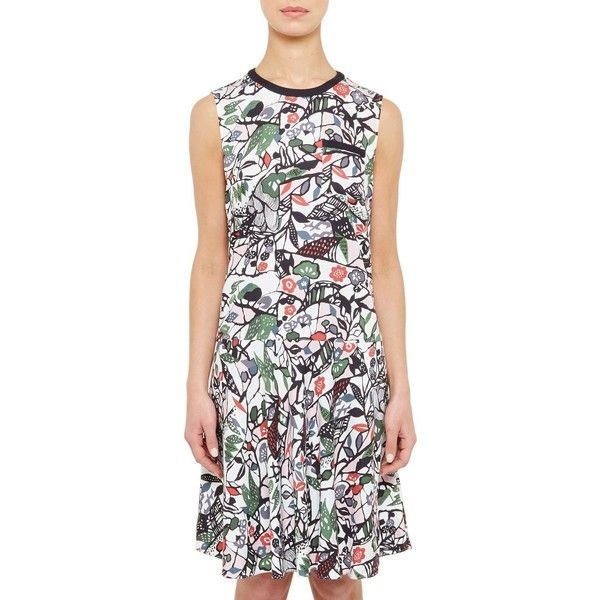Ted Baker Colour By Numbers Lockett Bias Cut Drop Waist Dress, Grey ($195) ❤ liked on Polyvore featuring dresses, floral midi dress, long-sleeve midi dresses, grey maxi dress, gray maxi dress and floral maxi dress