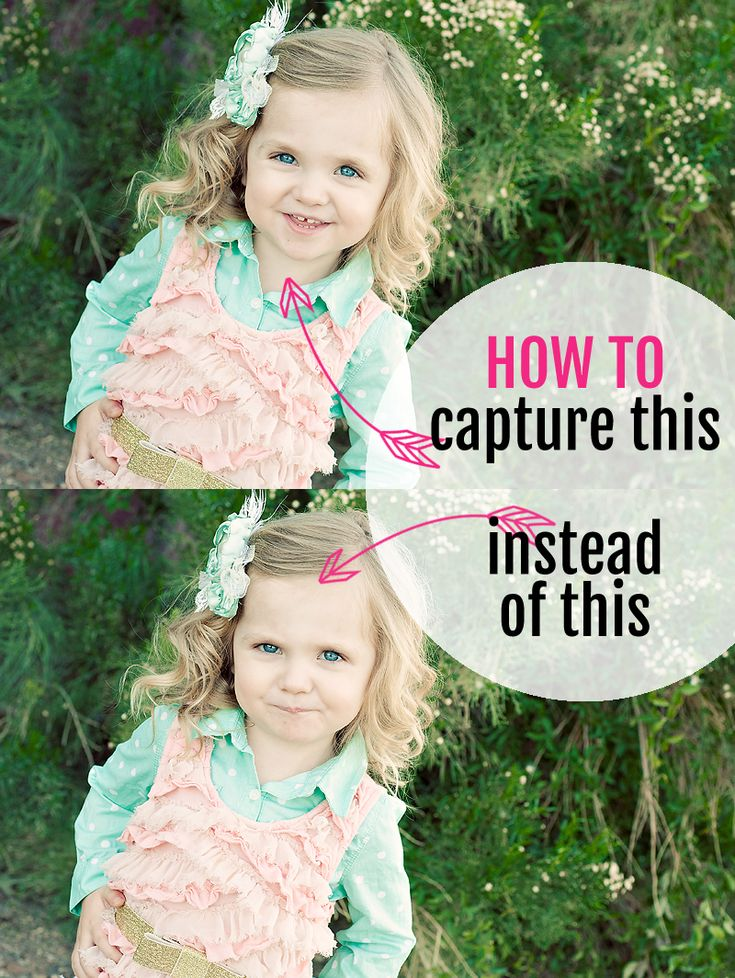 Maggie Holmes Photography Tips