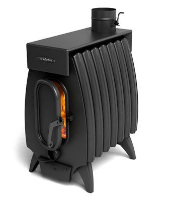 """""""Termofor""""—Siberian stoves, heaters, fireplaces"""
