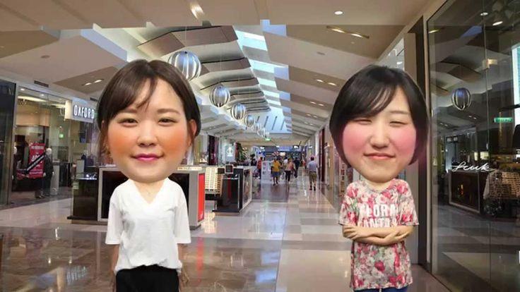 """시원스쿨 여행 일본어 제 9편 """"쇼핑할 때"""""""