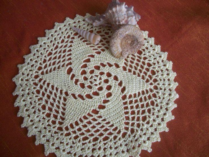 modele de crochet gratuit a telecharger