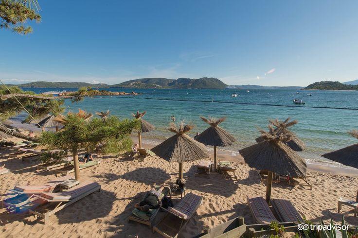 LE PARADIS - Avis de voyageurs sur Grand Hôtel de Cala Rossa, Lecci…