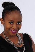 Junior Journalist Eugenia Booi