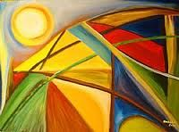 pintura abstrata - Pesquisa Google