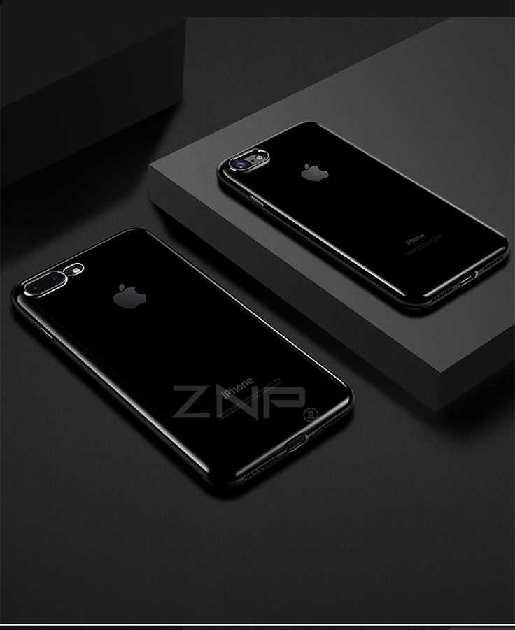 Brand Name: ZNPType:BumperCompatible iPhone Model:iPhone 6,iPhone 7,iPhone 7 PlusDesign:Plain,BusinessCompatible Brand: Apple iPhonesFeatures: Full coverage Retail Package: No