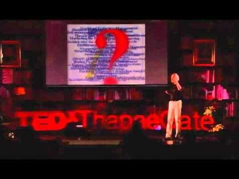 Günter Faltin (Stiftung Entrepreneurship/ Teekampagne) in einem TEDx Video über die Wichtigkeit des Gründens (for profit & nonprofit) - SEHR anschauenswert!