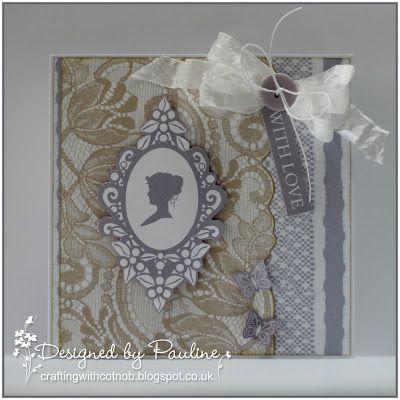 Crafting with Cotnob, Designer Cardmaking - Joanna Sheen Special, Practical Publishing