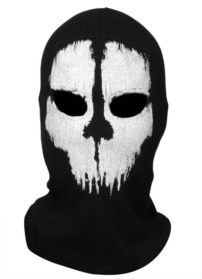 Face Mask Maschera Mascherina Sotto Casco per Moto Sci Snowboard Accessori e Abbigliamento Sport Estremi Invernale