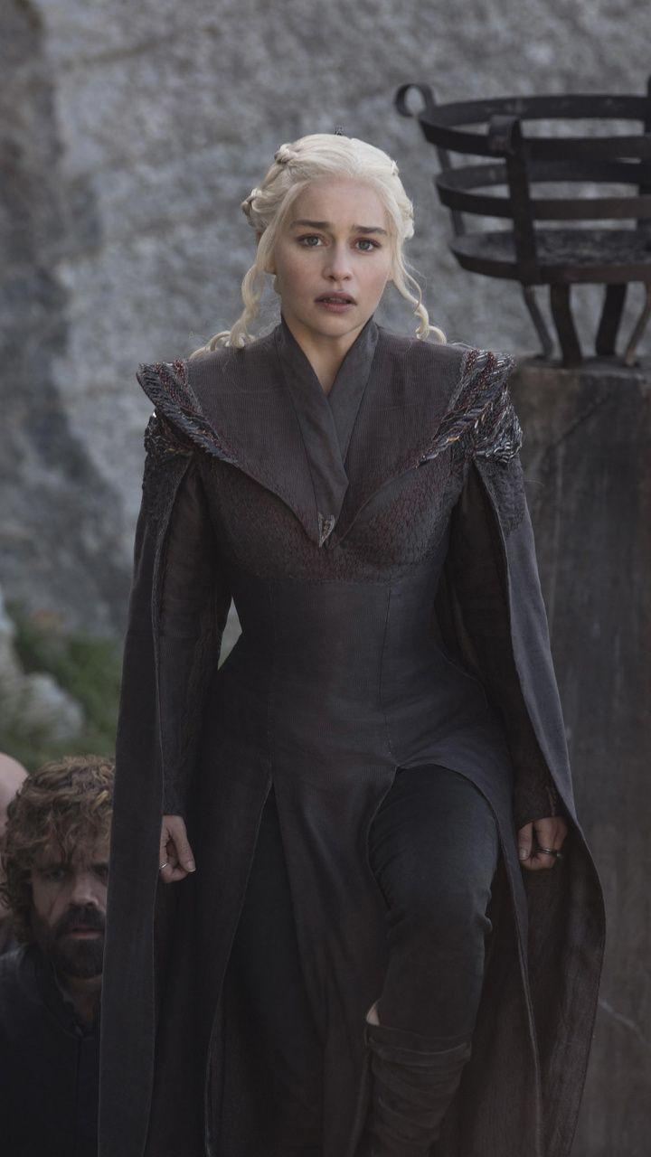 Daenerys Targaryen Game Of Thrones Tv Show 2017 720x1280 Wallpaper Daenerys Targaryen Wallpaper Daenerys Targaryen Danerys Targaryen