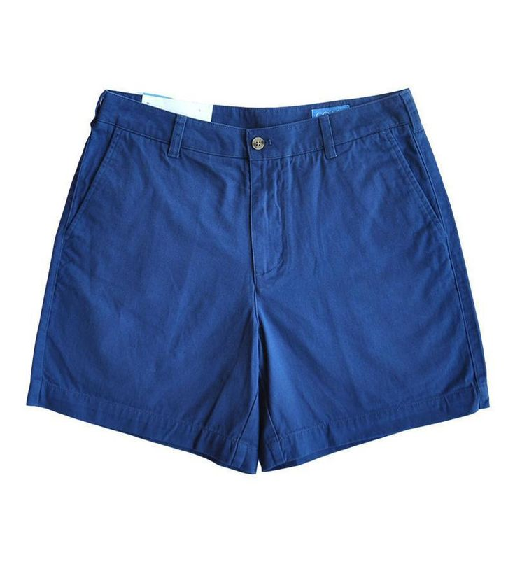 Deck Shorts - Blue Moon