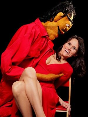 A pilot episode of the new format, which is titled Nina Conti's Va-Va-Riety Show, is set to be recorded in front of a live audience at the end of the month.