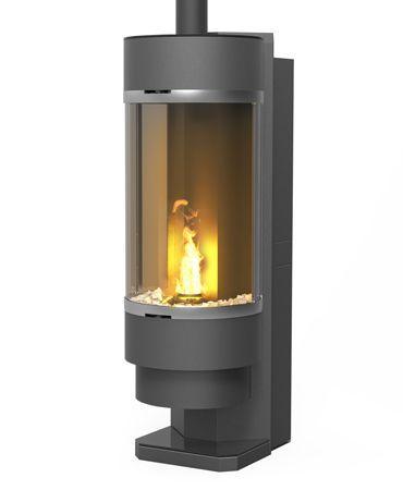 Poêles à granulés BELLAVISTA   S-FIRES Chauffage à bois et granulés