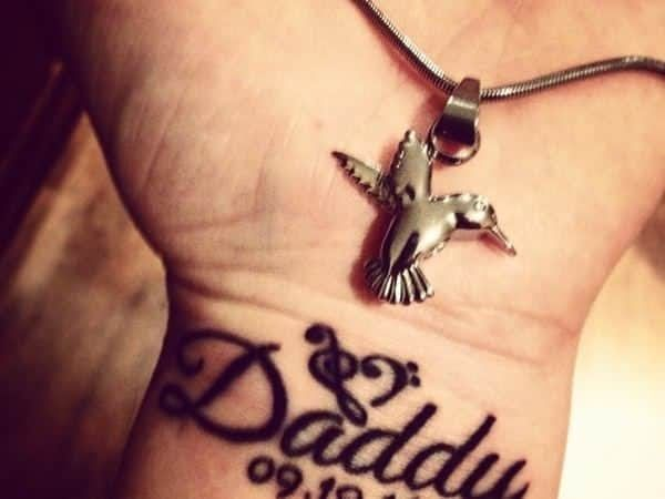 Tattoo Ideas Love Heartbeat Mom Dad Tattoo 225 Heartwarming Family Tattoo Ideas That Show Your Love Source Www Inkme Tattoo 25 Amazing Love Tattoos With M