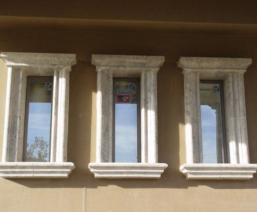 decorating window molding designs 17 best images about window and door trim on pinterest - Exterior Window Moulding Designs