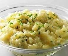 Rezept Kartoffelsalat extra lecker von Brutzelhexe - Rezept der Kategorie Beilagen