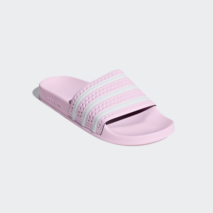 Adidas slides outfit, Adidas