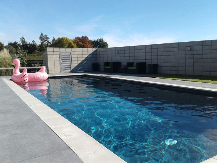 fibreglass swimming pool by Mayfair Pools Hawkes Bay