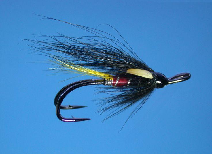 738 best Atlantic Salmon Flies images on Pinterest | Fly ... Atlantic Salmon Fly Tying Patterns