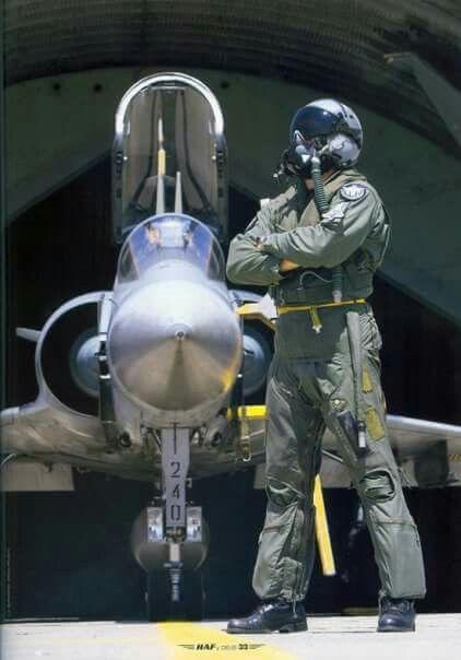 H.A.F / MIRAGE 2000 - 5 BGM / 332 Squadron