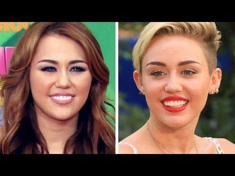 Top 10 Celebrity Good Girls Gone Bad - YouTube - Shared By: @KennyMarksNews / #JoinMrMark