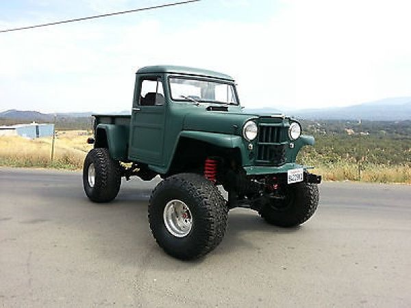 103 best images about willys pickup on pinterest jeep pickup truck jeep pickup and forum jeep. Black Bedroom Furniture Sets. Home Design Ideas