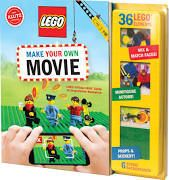 Make Your Own Movie: Lego
