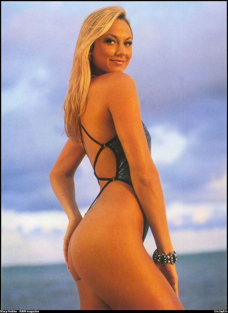 Stacy keibler beach nude seems brilliant