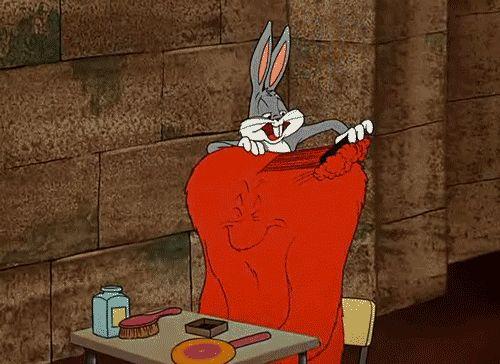 27 Looney Tunes GIFs In Honor Of Chuck Jones' 100th Birthday