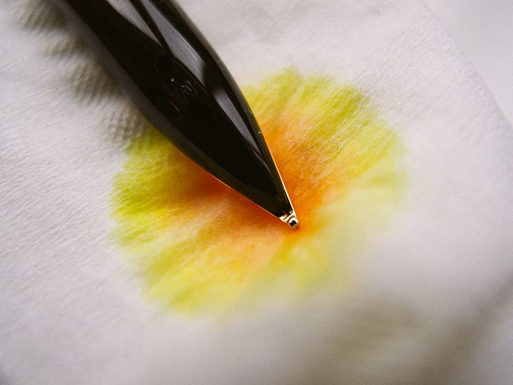 Fountain Pen Care: Clean Your Fountain Pens Before Storing Them! | Scribble Jot | Stationery Blog | Fountain Pens & Notepads | Inks & Papeterie