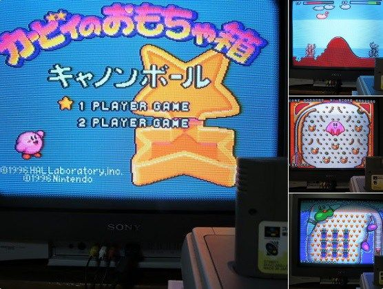 These SNES-era Kirby games were considered lost until this w