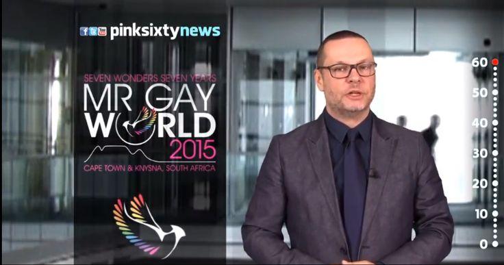 Südafrikanische schwule Jungs