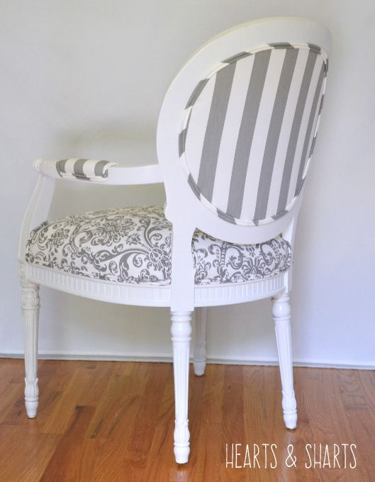 Chair-Makeover-After-Detail-Premier-Prints-Online-Fabric-Store-Hearts-And-Sharts-5