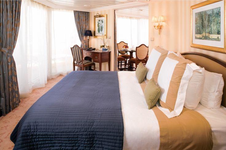 Discover the Penthouse on Azamara Journey  #Azamara #Cruise #LuxuryTravel