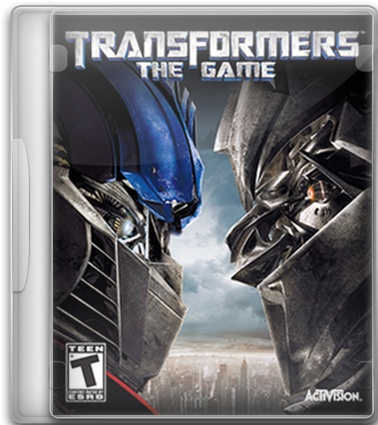 Transformers The Game Pc Game Full Free Download | Free Softwares & Games