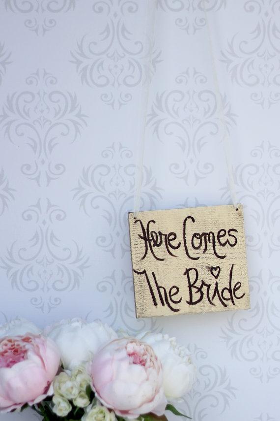 Wedding Pinterest Flower Girl Signs Flower Girls And The Bride
