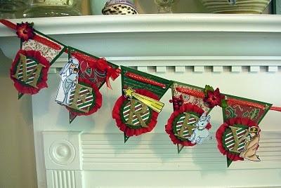 tutorial banner merry christmas