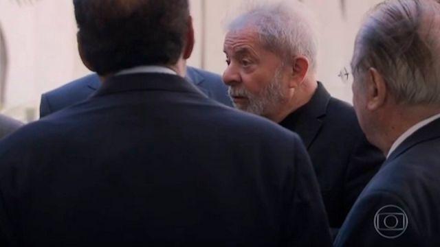 URGENTE - Lula será preso hoje. MP-SP pede prisão preventiva do ex-presidente   Imprensa Viva