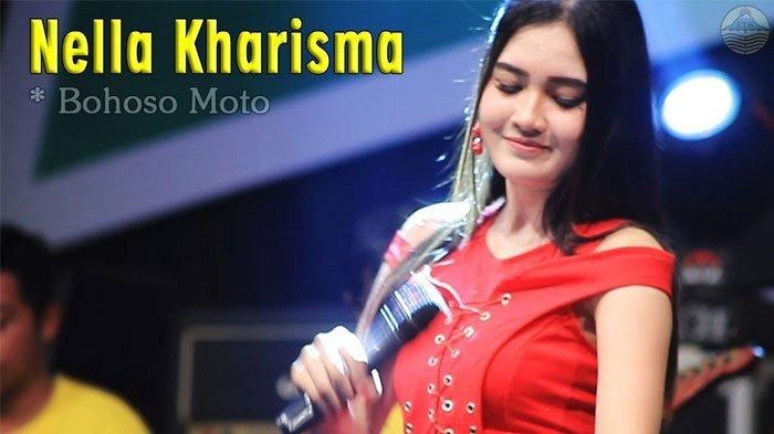 Download Mp3 Lagu Nella Kharisma Dangdut Koplo Full Album Dari