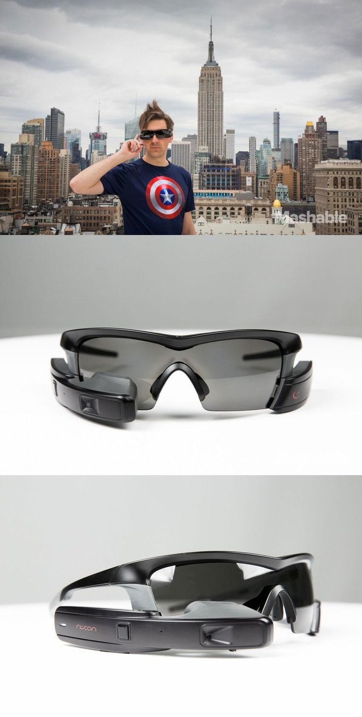 The Recon Jet is a new wearable with a badass design, easy to navigate controls, and has a real-time activity tracking feature that enhances workouts. [Google Glass: http://futuristicnews.com/tag/google-glass/ Wearable Electronics: http://futuristicnews.com/tag/wearable/]