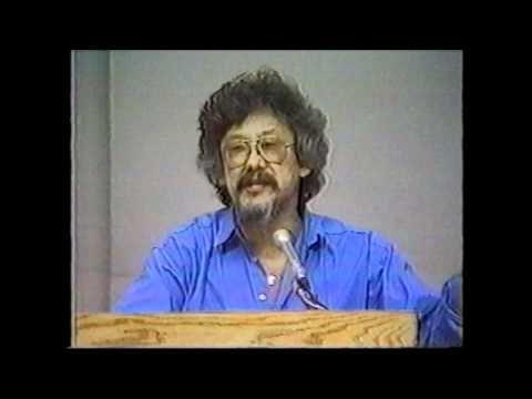 JP Rushton and David Suzuki debate at the University of Western Ontario, February 8th, 1989 - YouTube