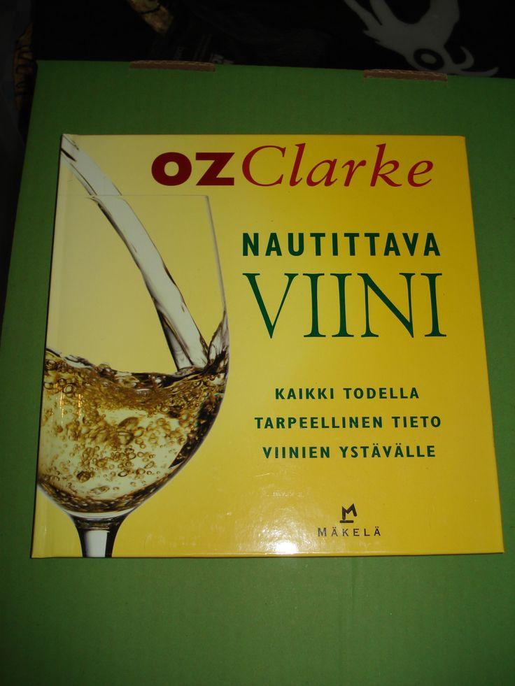 Nautittava viini 2€