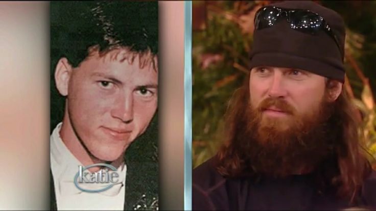 80 best images about jase yummy on pinterest for Jase robertson before duck dynasty