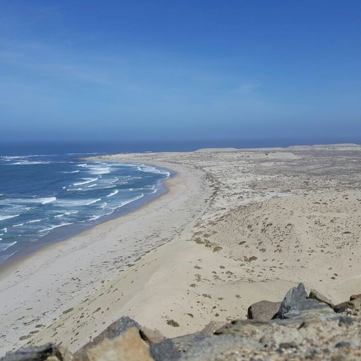 West Coast, South Africa